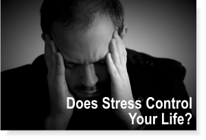 мениджмънт стрес