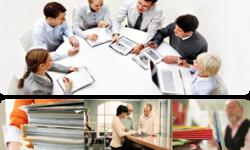Управление на комуникациите в организацията.