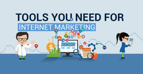 Продажби чрез интернет маркетинг, курс по интернет маркетинг