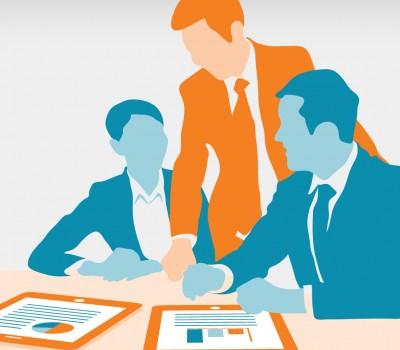 Обучение по продажби, успешни продажби, курс за търговци