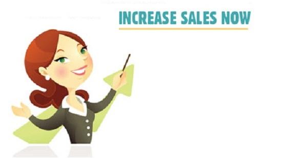 как да увеличим продажбите в фирмата