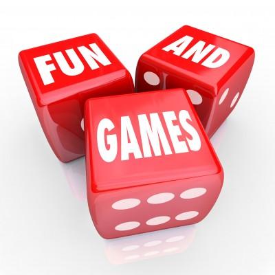 Игри и упражнения - Бизнес и личносто развити