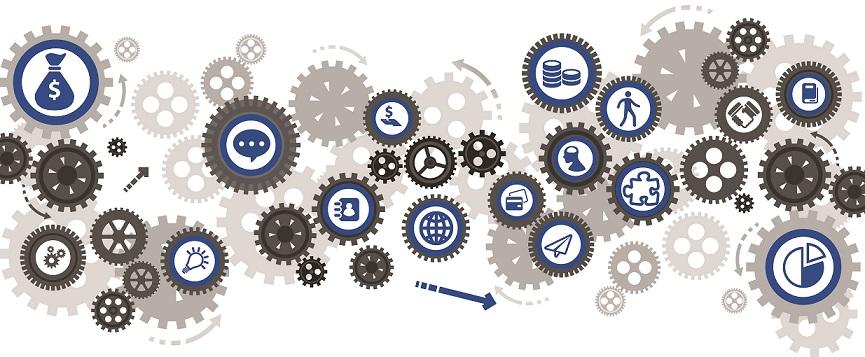 Повишаване на операционната ефективност в компанията