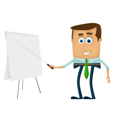 Учебни материали - Бизнес и личносто развити