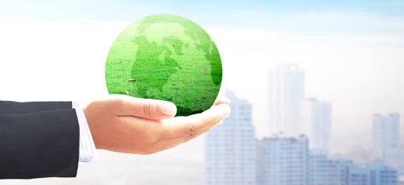 Политика на социалната отговорност - устойчиво строителство и качествени строителни материали - Saint Gobain